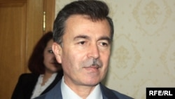 Ҷумъа Давлатов