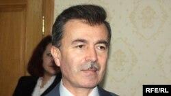 Ҷумъахон Давлатов