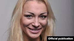 Іна Шаўчэнка