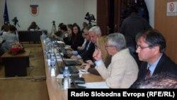 Совет на општина Битола.
