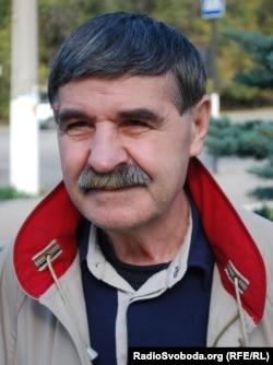 Василь Голобородько