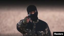 Militant IDIL-a, arhiv