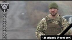 Евгений Коростелев, комбриг 128-й бригады