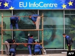 Во Македонија сеуште не е назначен евроамбасадор