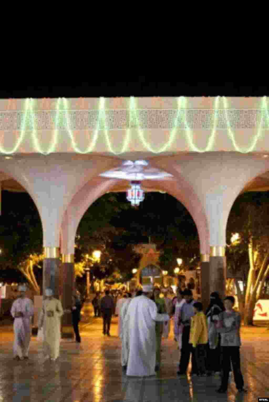 Омандагы фестивалдан дубай салам, 14.2.11/JCH #11