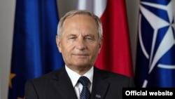 Станіслав Козєй, керівник Бюро національної безпеки Республіки Польща (фото з офіційного сайту відомства)