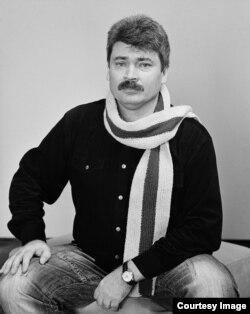 Фота Джона Кунстадтэра