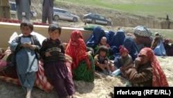 Əfqanıstan, arxiv fotosu