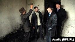 Уңнан икенче - Кырым мөфтие Әмирали Аблаев