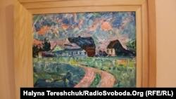 Виставка робіт Альфонса Кулаковського