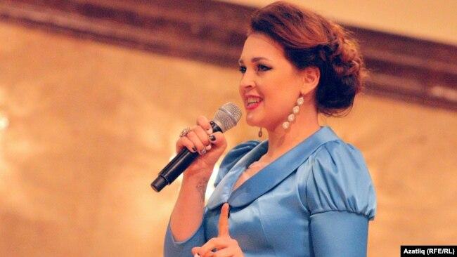 Лилиана Ирназарова