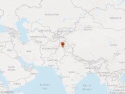 Balakot lies on the edge of the Kashmir Line of Control.