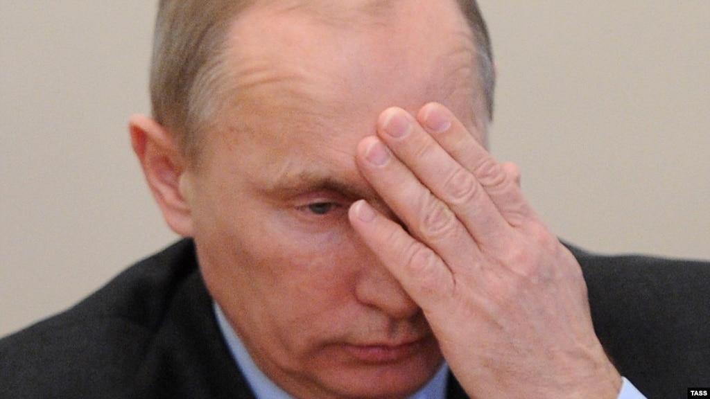Россия скоро сдохнет и эта аксиома даже не - газенваген