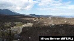 Panorama Hrasna