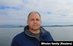 "Paul Whelan: Russia says he was caught ""red-handed."""