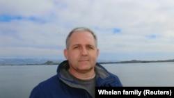Paul Whelan
