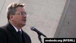 Браніслаў Камароўскі