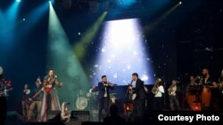 Macedonia - Ljubojna, music band - N/A