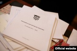 Program nove vlade