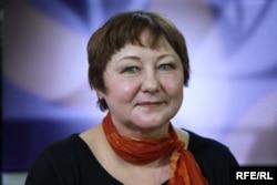 Галина Михалева