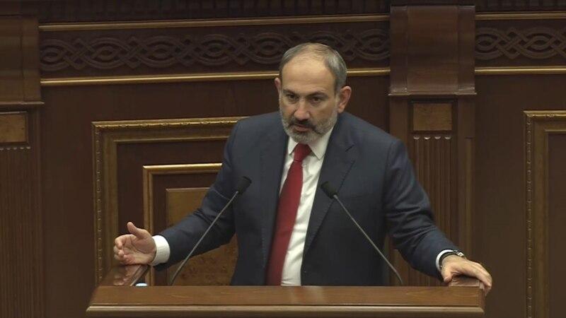 Наши дипломатические усилия по урегулированию карабахского конфликта являются эффективными –Пашинян