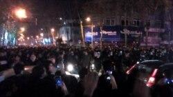 اعتراضها در ایران و واکنش روحانی؛ دیدگاه سه تحلیلگر
