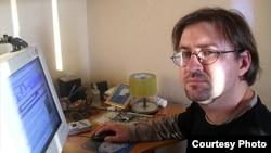 Андрей Гришин, сотрудник Казахстанского бюро по правам человека.