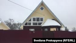 Струги Красные – дом, в котором погибли двое подростков