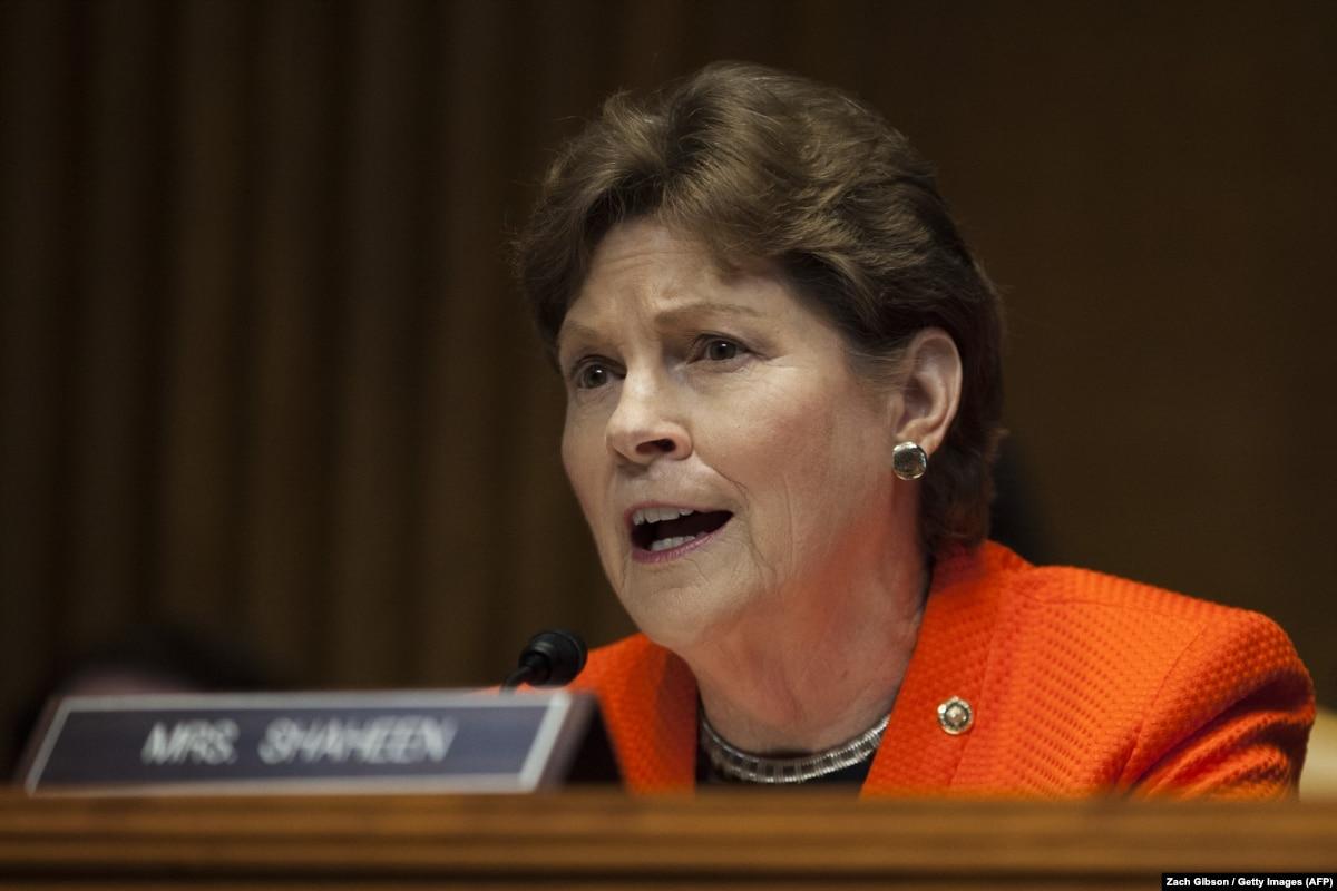 Senators Push For Visas For Afghans Who Helped U.S. Forces