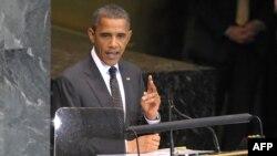 Obama korrupsiýany adam hukuklarynyň düýpli bozulmagy diýip atlandyrdy.
