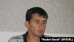 Ҳабибулло Намозов