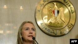 هیلاری کلینتون، وزیر خارجه آمریکا، طی سالهای اخیر روابط مستحکمی را در سطح جهان برقرار کردهاست.