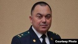 Ion Oboroceanu