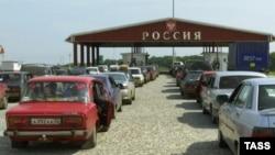 Список лиц, нежелательных в России, в отличие от украинского - тайна за семью печатями