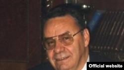 Andrei Marga, ministrul învățămîntului în anul 2000