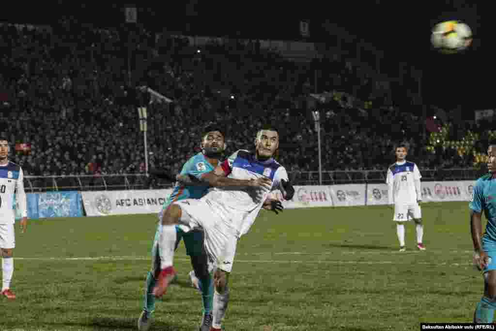 Эта игра является одной из последних в рамках третьего круга отборочных этапа Кубка Азии по футболу, который пройдет в Объединенных Арабских Эмиратах в 2019 году.