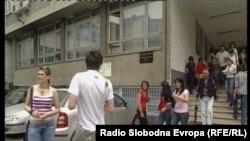 Bosnia and Herzegovina - Sarajevo, TV Liberty Show No.737 12Sep2010