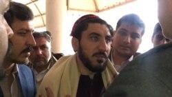Pakistani Civil Rights Activist Detained In Peshawar