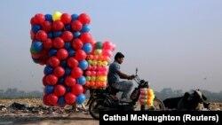 سازمان ملل میگوید نزدیک به ۸۰ درصد از پلاستیکهای تولید شده راهی زبالهدانی میشود.