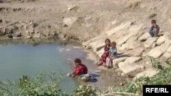 Iraq - Cholera - Maysan