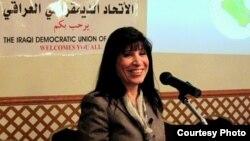 الدكتورة سلمى سدّاوي