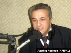 Nusrət İbrahimov