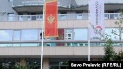 Prva banka u Podgorici