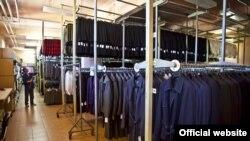Proizvodi Fabrike Modus iz Srbije