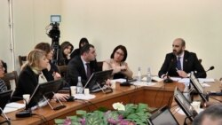 ԱԺ հանձնաժողովի նիստում ՁԻԱՀ կենտրոնի աշխատակիցներն ու նախարարության ներկայացուցիչները համաձայնության չեկան