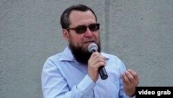 Ирек Мукиев
