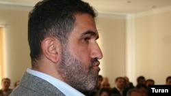 Rauf Arifoğlu, «Yeni Müsavat» qəzetinin baş redaktoru