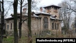 Садиба Мсциховського – єдиний приклад замкової архітектури на Донбасі