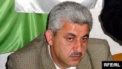 Hasan Karimov