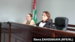 Судья Бела Хасая, выслушав стороны, огласила приговор